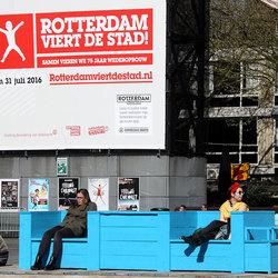 Rotterdam viert de stad 2