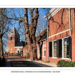 Herv-Kerk en pastorieboerderij AMI Hoeve