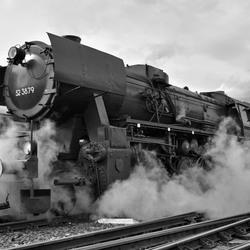 Steam powerrr...