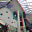 Scheepmakerspassage Rotterdam 3D Fish-eye