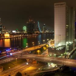 Rotterdam HDR