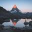 Matterhorn sunrise