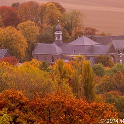 Gouden klooster