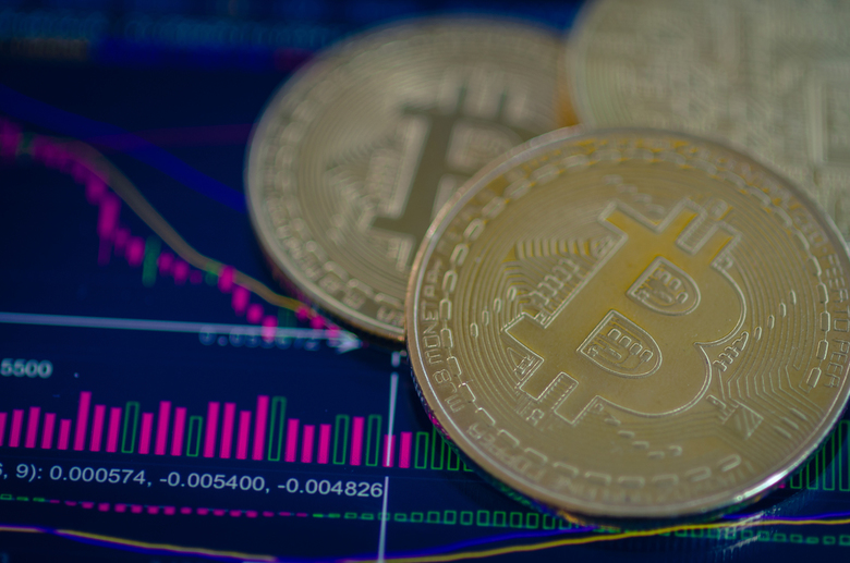 Bitcoin - Bitcoin trading