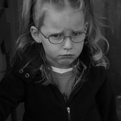"""""""Angry girl """""""