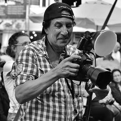 De Fotograaf...