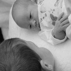 broeder en zusterliefde