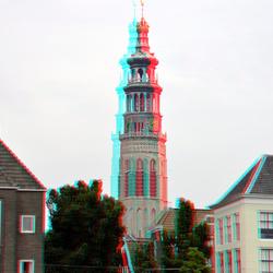 Middelburg Zeeland 3D