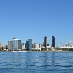 Skyline San Diego, CA