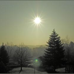 Goede morgen....