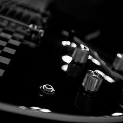 Jazz E guitar