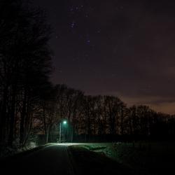 Nighttime II