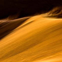 Desert Breeze - Sossusvlei Namibië