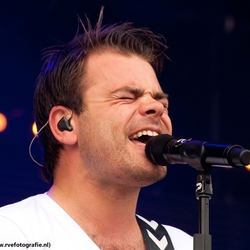 Festival Zand Almere Van Velzen (21-08-2010).