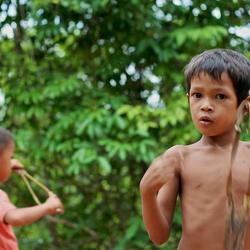 Slingshot Kids, Cambodia