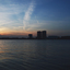 De Prachtige Skyline van Almere Stad