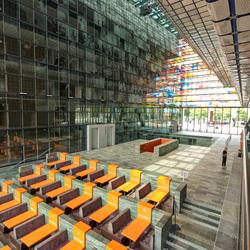 Hilversum - Instituut voor Beeld en Geluid