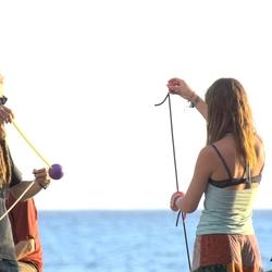 DSC_9357  Hippie strand.