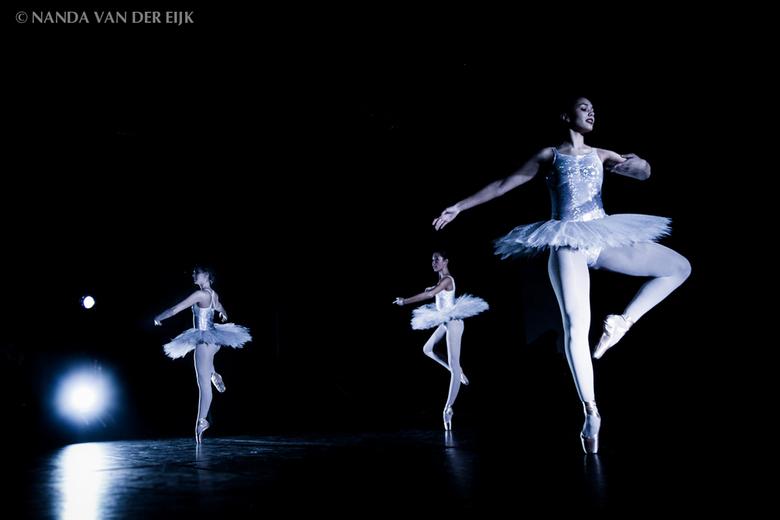 Dancing - ~