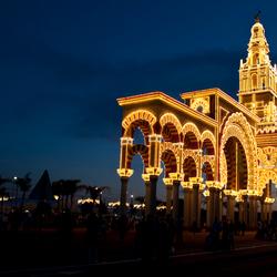 feestdag in Andalusie