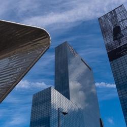 Zoom -  Gebouwen Rotterdam