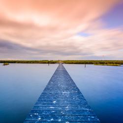 Pier+Horizon - Nederlandwaterland