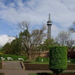 Petrinpark Praag