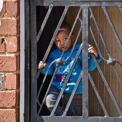 Soweto boy