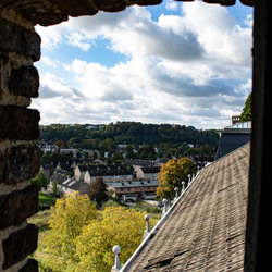 Uitzicht Huize Boslust