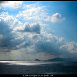 mooie lucht in Griekenland 2
