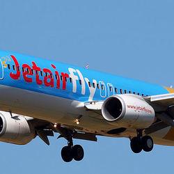 jetairfly b-737-800