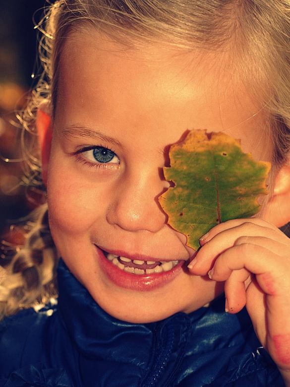 Autumn! -
