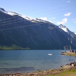 Noorwegen meer