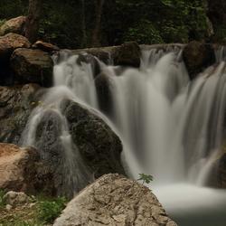 Dimcay waterfall