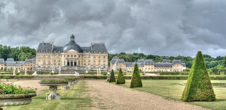 Vaux le Vicomte -