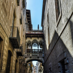 Barcalona - Mijn eerste foto op de site!