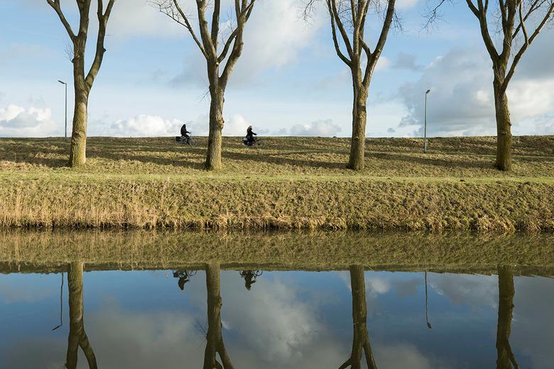 IMG_1037 - Ritme in het landschap