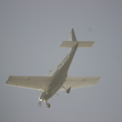 propeller vliegtuig
