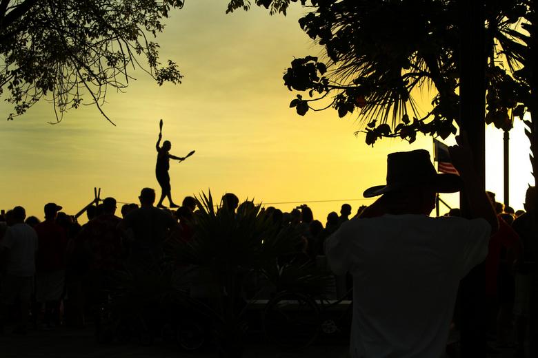 Sunset Key West - Key West 2013