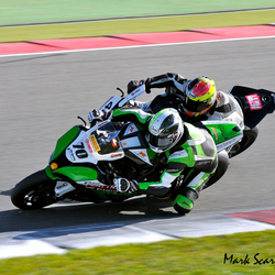BSB Tom Grant and Tommy Bridewell