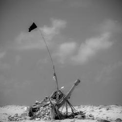 kustbewaking Aruba...