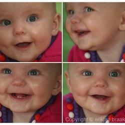 Baby interactie