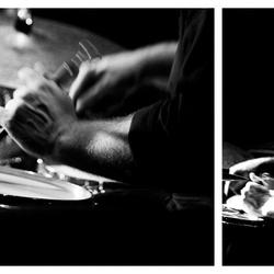 Chris Strick - Jazz drummer