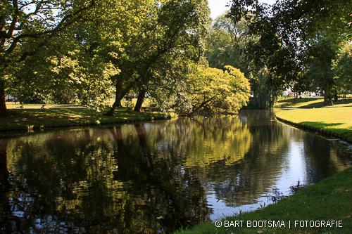 Stadspark - Stadspark van Rotterdam