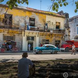 Mijmeringen in Havana
