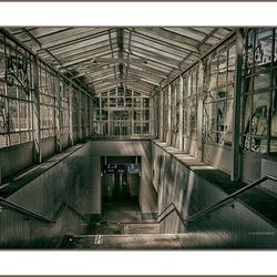 station Werder