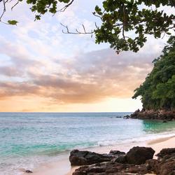 Island hopping in Thailand 2018