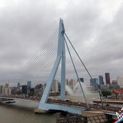 Tour de France in Rotterdam