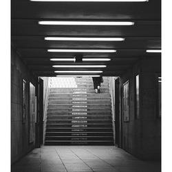 Bewerking: Lege metro