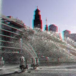 Hofplein Rotterdam 3D